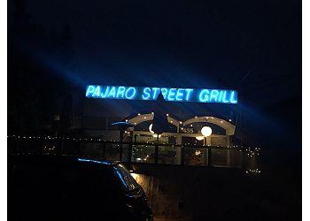Salinas american cuisine Pajaro Street Bar & Grill