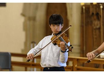 Worcester music school Pakachoag Music School