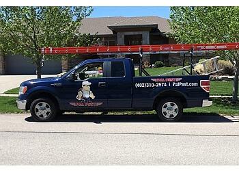 Lincoln pest control company Pal Pest Management, LLC