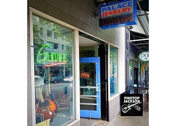 Seattle pawn shop Palace Jewelry & Loan
