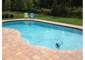 Jacksonville pool service Palace Pools