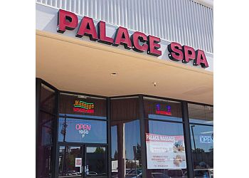 Concord massage therapy Palace Spa & Massage