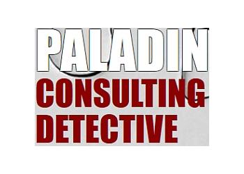 Wichita private investigators  Paladin Consulting Detective