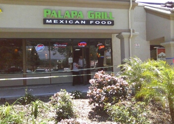 Simi Valley mexican restaurant Palapa Mexican Grill