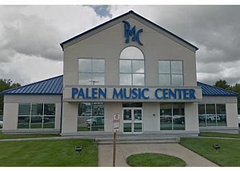 Springfield music school Palen Music Center