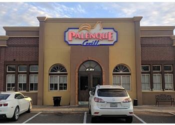 McAllen mexican restaurant Palenque Grill