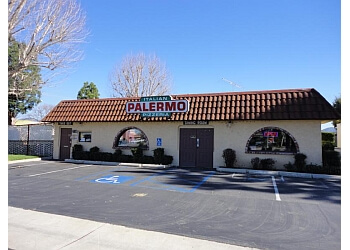 Simi Valley pizza place Palermo Pizzeria
