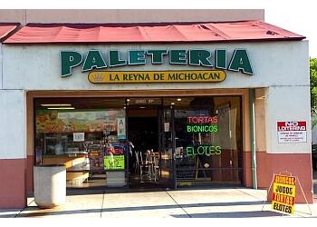 El Monte juice bar Paleteria La Reyna De Michoacan Inc.