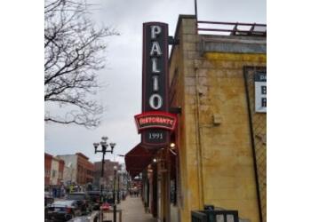 Ann Arbor italian restaurant Palio Ann Arbor