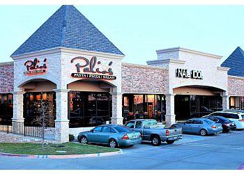 Frisco pizza place Palio's