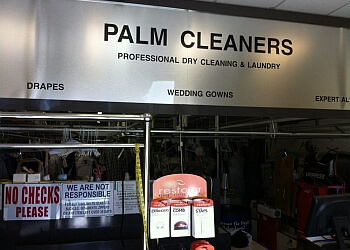 Fontana dry cleaner Palm Cleaners