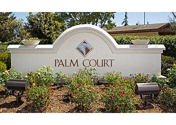 Salinas apartments for rent Palm Court