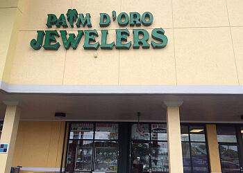 Hialeah jewelry Palm D'oro Jewelers