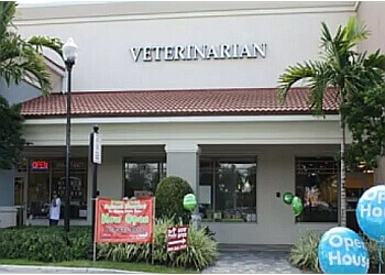 Miramar veterinary clinic Palm View Animal Hospital