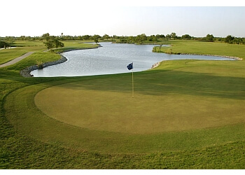 McAllen golf course Palm View Golf Course