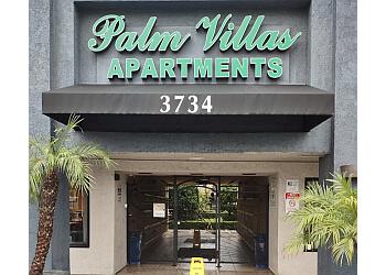 El Monte apartments for rent Palm Villas Apartments