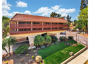 Long Beach assisted living facility Palmcrest Grand Retirement