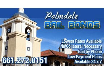 Palmdale bail bond Palmdale Bail Bondsman & Bail Bonds