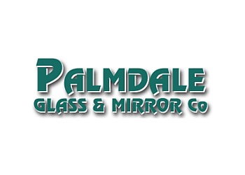 Palmdale window company PALMDALE GLASS & MIRROR CO.