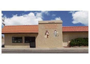 Palmdale veterinary clinic Palmdale Veterinary Hospital