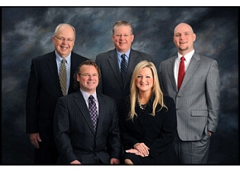 Topeka personal injury lawyer Palmer Law Group LLP