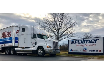 Warren moving company Palmer Moving & Storage