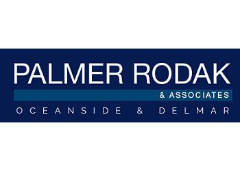 Oceanside divorce lawyer Palmer Rodak & Associates