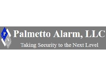 Columbia security system Palmetto Alarm, LLC