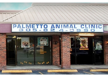 Hialeah veterinary clinic PALMETTO ANIMAL CLINIC