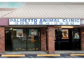 Hialeah veterinary clinic PALMETTO ANIMAL CLINIC INC.