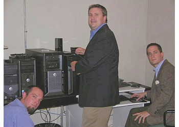 Columbia it service Palmetto Computer Consulting