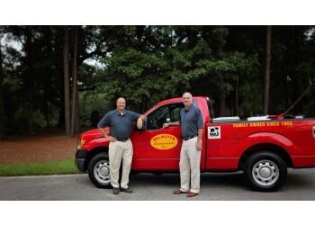 Columbia pest control company Palmetto Exterminators Inc.