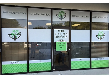 Tampa pharmacy Palms Pharmacy