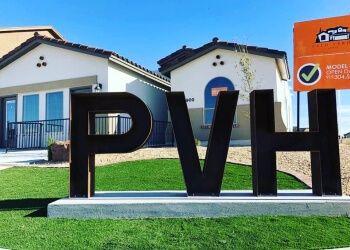 Palo Verde Homes