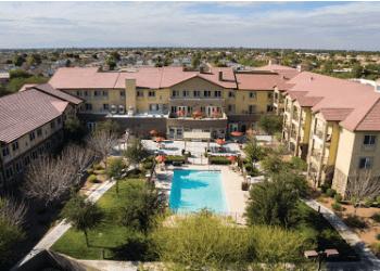 Peoria assisted living facility Palos Verdes Senior Living