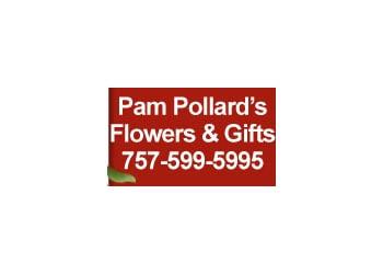 Newport News florist Pam Pollard's Flowers & Gifts