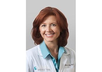 Henderson cardiologist Pamela A. Ivey, MD, FACC