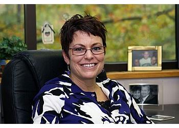 Rochester dermatologist Pamela Ann Leve, MD