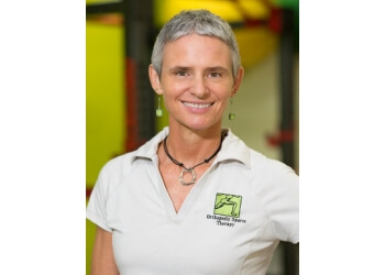Tempe physical therapist Pamela Neuharth, PT, DPT, OCS