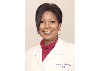 Springfield eye doctor Pamela R.Henderson, MD