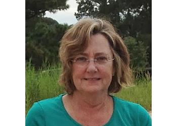 Mobile psychiatrist Pamela W. Barnett, MD