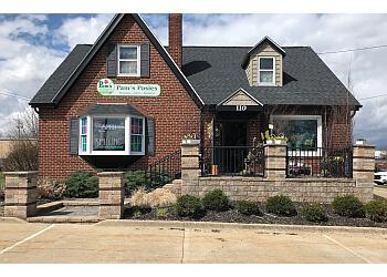 Akron florist Pam's Posies