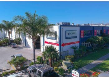 San Jose auto body shop Pan American Collision Center