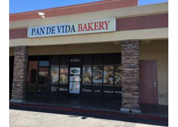 Palmdale bakery Pan De Vida Bakery