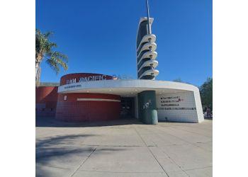 Los Angeles recreation center Pan Pacific Park Recreation Center