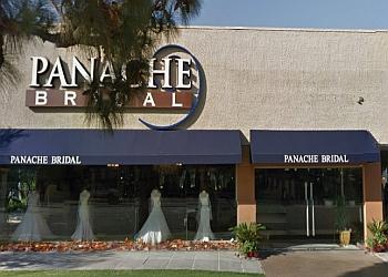 Irvine bridal shop Panache Bridal