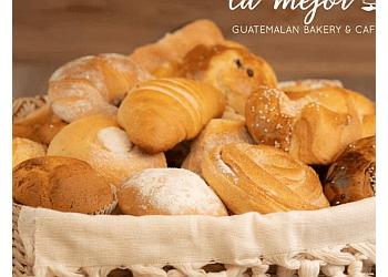 Garland bakery Panaderia Guatemalteca La Mejor