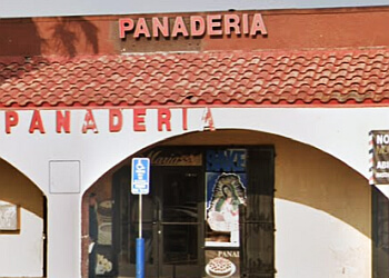 Fontana bakery Panaderia Maria
