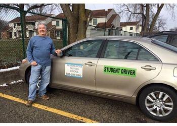 Madison driving school Panamerican Driving School