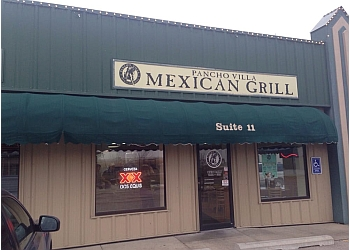 Lincoln mexican restaurant Pancho Villa Mexican Grill